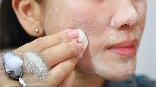नमक और चीनी से चेहरे के दाग धब्बे को हटाकर चेहरे को चाँद जैसा खुबसूरत बनाने का लाखों में एक नुस्खा