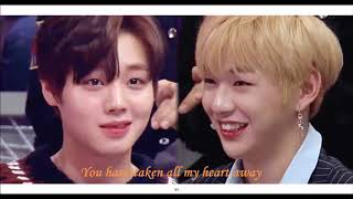 [FMV #3] NielWink - CAN I LOVE YOU?