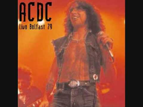 ACDCLove Song