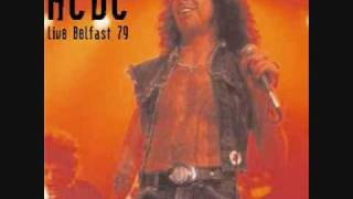 ACDC-Love Song
