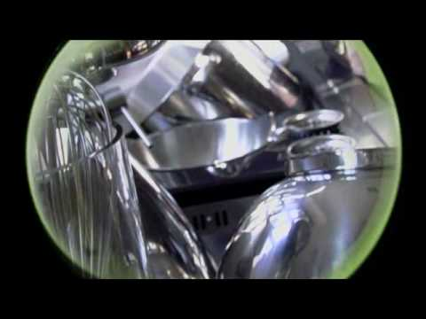 How Stainless Steel Alloy is Formed?