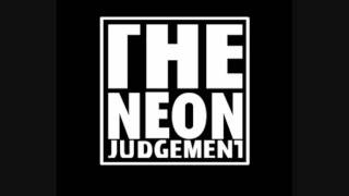 The Neon Judgement   TV Treated