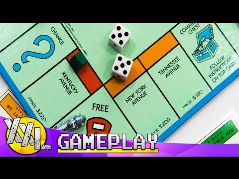Monopoly - XXLGAMEPLAY