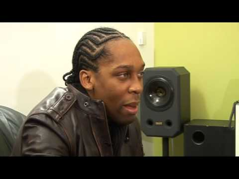 Lemar On His Greatest Hits Album And New Single