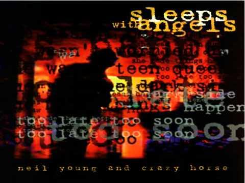Neil Young & Crazy Horse - Blue Eden.mp4