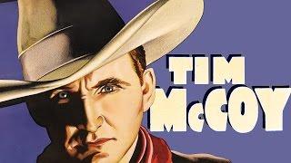 Straight Shooter (1939) TIM McCOY