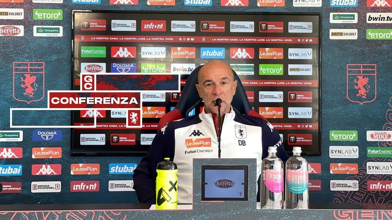Pareggio allo scadere! | Genoa-Torino Primavera 2-2