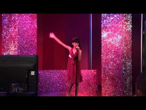 Karaoke for kids winner - Popstars City