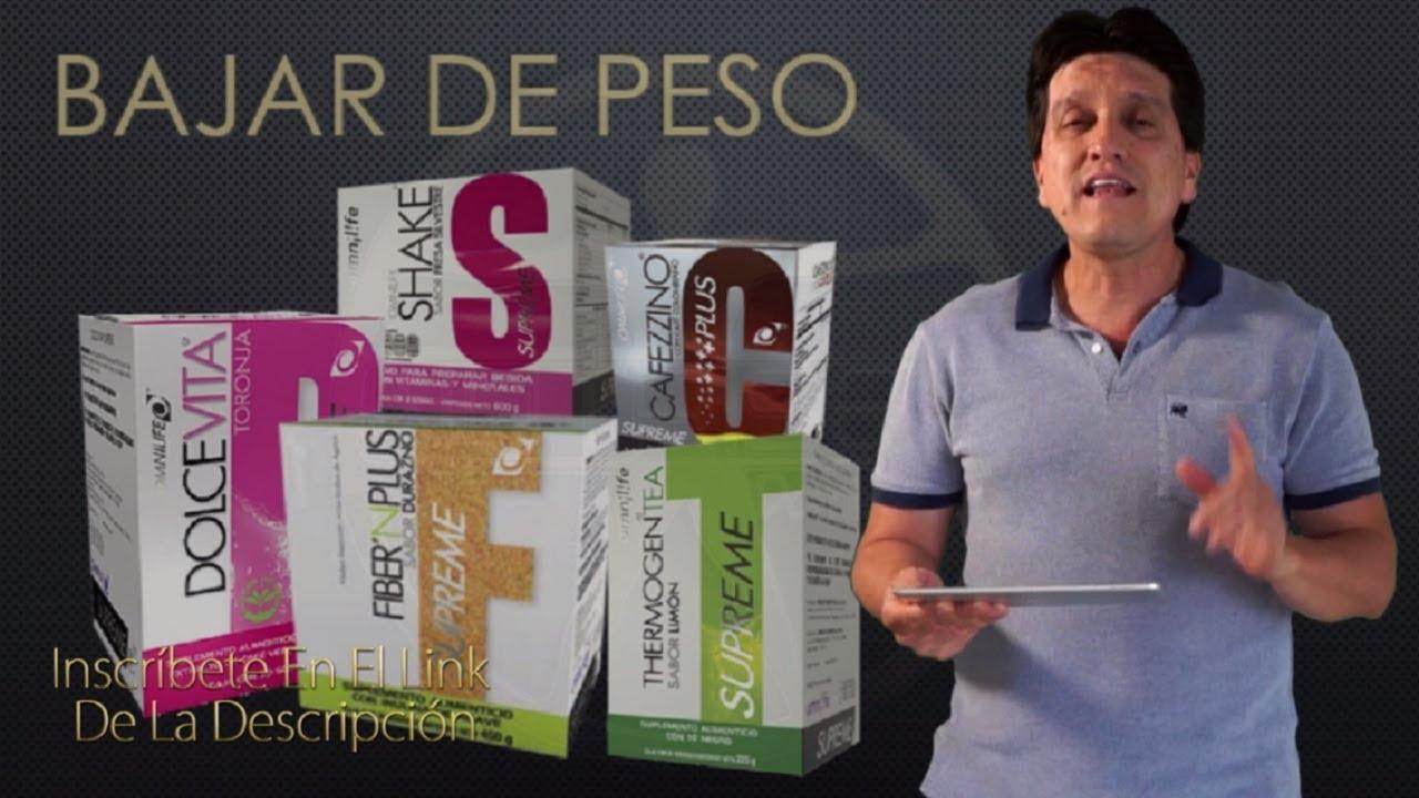 productos omnilife ecuador para adelgazar