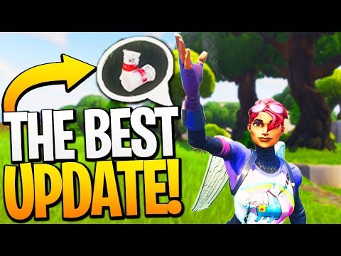 The BEST Fortnite Random Duos UPDATE! - Fortnite Random Duos Game!