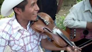 Huapango interpretado en lengua Tepehua de Pisaflores Ixh. de Mad Ver