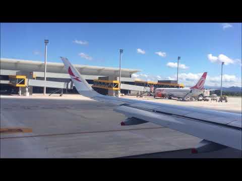 AVIANCA BRASIL | Airbus A320CEO | Vitoria(VIX) - São Paulo(GRU)(O6131)(Novo Terminal)