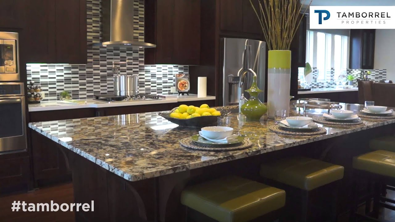 Shea Homes in The Woodlands TX - YouTube