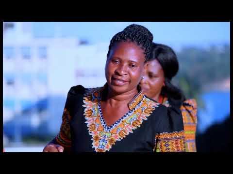 Dar es Salaam Gospel Choir (DGC)   Simama Upande Wetu    Gospel Video 2018