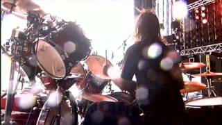 Slayer - Blood Red (Live Rock Am Ring 2005) HD
