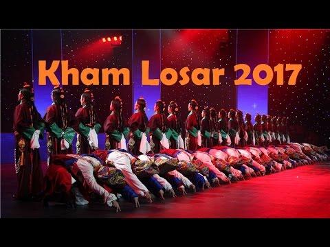 Best of Kham Losar 2017