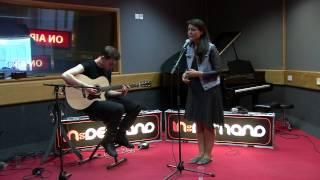 Jessie Ware - Running (session)