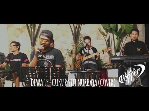 Dewa19-Cukup Siti Nurbaya (cover)