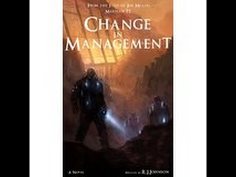 Independent Book Review - Change in Management