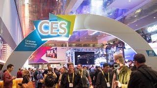 TOP 8 xu hướng công nghệ sẽ thống trị Hội chợ Điện tử Tiêu dùng CES 2018 | Trung Notes