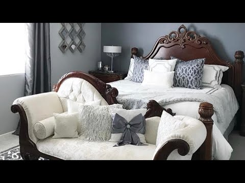 luxury home decor for winter(home tour)