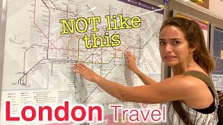 How To Be the Ultimate Tourist! (London 2019)