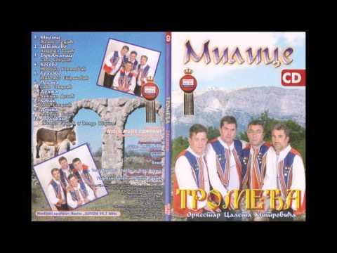 Tromedja - Milice - (Audio 2008)