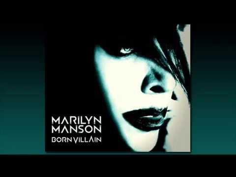 Marilyn Manson - Slo-mo-tion (+lyrics)