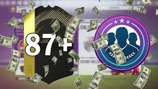 INFORM WALKOUT 87+ W PACZCE! FIFA 18