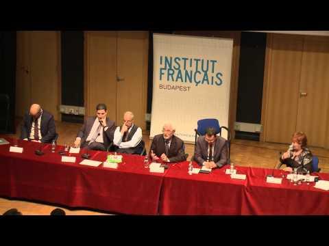 Panelbeszélgetés - Innováció