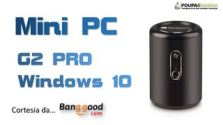 mini pc g2 pro windows 10