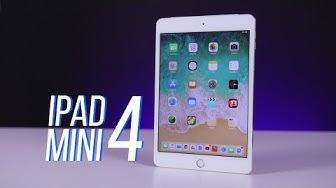 iPad Mini 4 với giá 6 triệu - 2019 còn dùng được không?