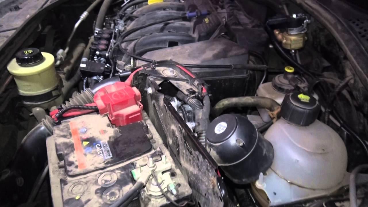 Видео ГБО на Renault Duster. ГБО A.E.B. Харьков. Газ на Рено Дастер