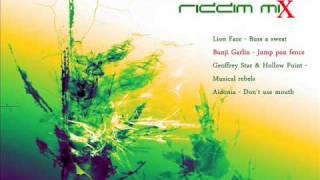 Musical Rebels Riddim Mix [December 2011] [Supersonic Sound]