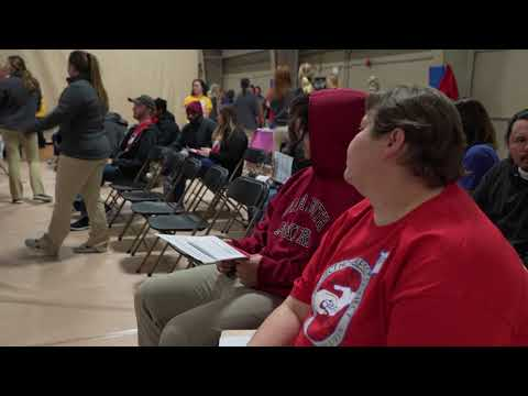 Project Homeless Connect Omaha 2018