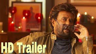 Petta: official trailer #1{ hindi } | superstar rajnikanth