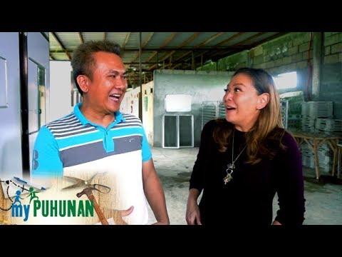 Jovy Escoto talks about his success on Quail farming business | My Puhunan