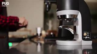 Automatic Coffee Tamper PUQ PR…