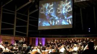 Play A Video Game Symphony Halo