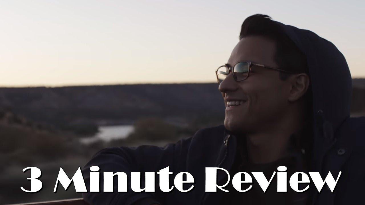 "Download The OA Season 2 Episode 6 ""Mirror Mirror"" Three Minute Review"