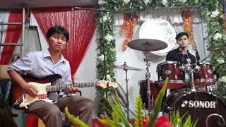 Hòa Tấu Nhẹ - Band Nhạc Quang Phú