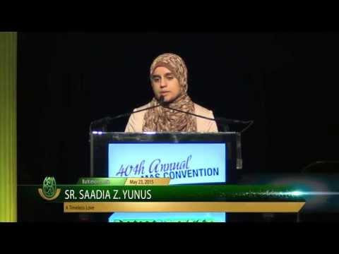 A Timeless Love - Sr. Saadia Yunus