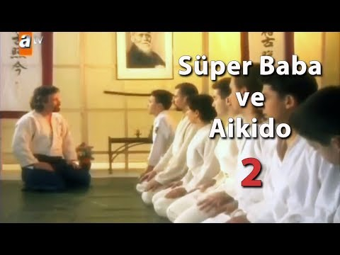 Super Dad and Aikido 2