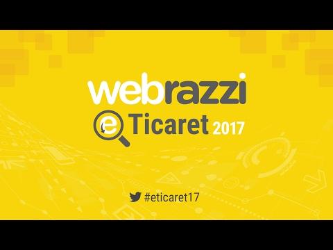 Webrazzi E-Ticaret Konferansı 2017