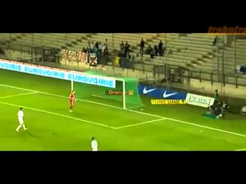 Younes Belhanda #10 Welcome to FENERBAHCE 2012/13