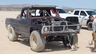 Video 702 Prerunner Meet - Jean, Dry Lake Bed download MP3, 3GP, MP4, WEBM, AVI, FLV Desember 2017