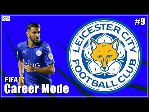 FIFA 17 Leicester Career Mode: Alan Fucking Pardew - #9 (Bahasa Indonesia)
