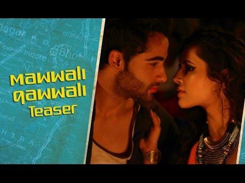 Mawwali Qawwali (Song Teaser) | Lekar Hum Deewana Dil | Armaan, Deeksha
