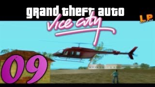 Let S Play GTA Vice City Uncut 09 Drive äh Fly By