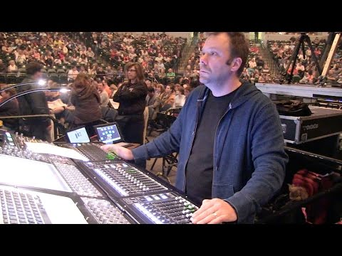 Jeff Sandstrom Interviewed by Sweetwater Sound